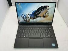 Dell XPS 13 9360 QHD+ QuadCore i7-8550U 1.80GHz 256GB SSD 8GB InfinityEdge touch