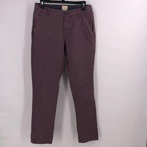 Boden pants khakis boys size 15Y measuring 30W 30.5L -x4