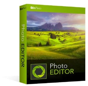 Photo Editor 9 Latest  2020 Full Version Photo Editing Windows -Instant Download