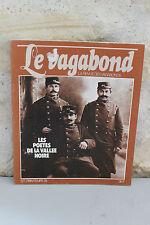 La Rivista del Vagabond - Il - N°1 - Primavera 1979 - Arcano Châteauroux