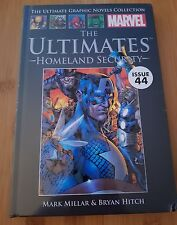 Ultimate Graphic Novels Collection Marvel The Ultimates Homeland Issue 44 NEW