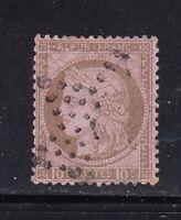France stamp #60, used, SCV $11.00