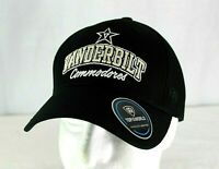 Vanderbilt Commodores Adult Top of the World  World Black Baseball Cap Snapback