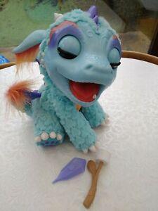 Hasbro FurReal Friends Torch My Blazin' Dragon