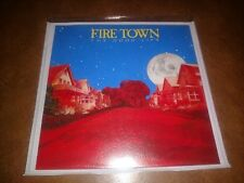 Fire Town 'The Good Life' CD w/ Booklet & Slim Case