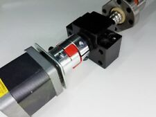 "10mm x 5/8"" Flexible Ballscrew Shaft Coupling CNC Servo Stepper Motor Coupler"