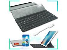 "Apple Smart Keyboard for iPad Pro 9.7"" Accessory Bundle 01"