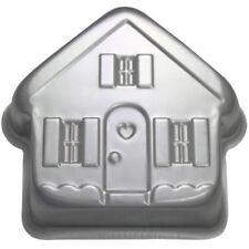 Teglie e pirofile da forno senza marca argento alluminio