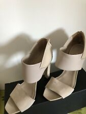 Gucci Heels Size 7 (eur 40)
