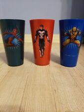 Superheroes Cup Set Of 3