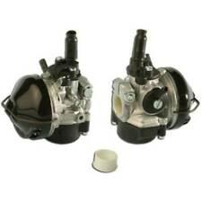 Dellorto 02043 Carburatore SHA 15 15 - Nero