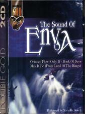 CD: SOUND OF ENYA  AA.VV. LUXURY MULTIMEDIA 2003 DOUBLE GOLD