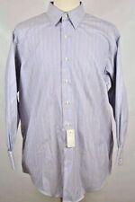 Brooks Brothers Men's Regular Long Sleeve Sleeve Striped Dress Shirts