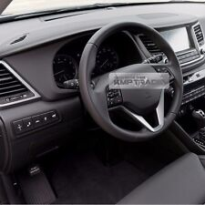 OEM Parts Dashboard Cluster Fascia Black Penel For HYUNDAI 2016-2017  Tucson TL