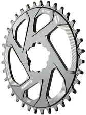 SRAM  X-Sync 1x Direct Mount Mountain Bike MTB Chainring 0mm Offset - 40t