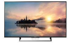 Sony BRAVIA KD49X720E 49-Inch 4K HDR Ultra HD Smart LED TV Pre-Owned