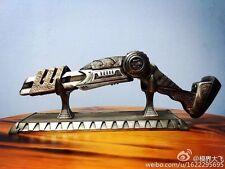 Custom 1/1 LED Light Up Predator Resin Plasma Cannon Gun New