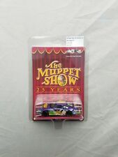 2002 The Muppet Show 25th Anniversary Dodge Intrepid R/T 1/64 Action Diecast NIP