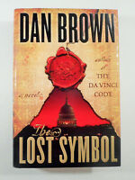 Robert Langdon Book: The Lost Symbol Bk. 3 by Dan Brown (2009, Hardcover)