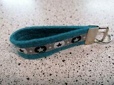 Schlüsselanhänger Schlüsselband Geschenkidee Mitbringsel Wollfilz Handwerker
