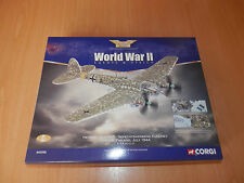 CORGI AVIATION 1:72 HEINKEL HE111 H-6-GEFECHTSVERBAND KUHLMEY IMMOLA FINLAND 44