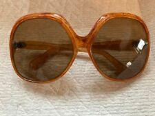 Womans Foster Grand Italian Vintage Flattering Bakelite  Sunglasses  LOOK...
