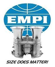 Empi T-Shirt VW Bug EPC 51 Size Does Matter 100% Cotton  X- Large 15-4032