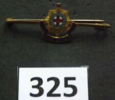 The Royal Sussex Regiment Sweetheart Badge (325)