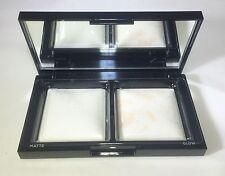 bare Minerals INVISIBLE LIGHT TRANSLUCENT POWDER DUO No Box FREE S/H