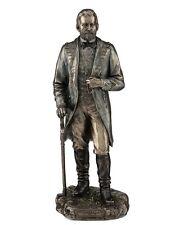 "11"" President Ulysses S. Grant Statue Figure Figurine Sculpture"
