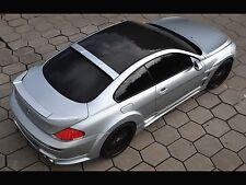 BMW E63 6 SERIES 645I 650I M6 TRUNK SPOILER WING LIP DECK LID