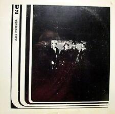 U 2  -  Version city (USA 1984)