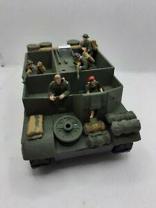 Char dinky toys Bren carrier