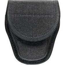 BIANCHI 7300 Ballistic Nylon Handcuff case for Chain Handcuffs Size 2