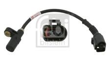 Sensor, Raddrehzahl für Bremsanlage Hinterachse FEBI BILSTEIN 23498