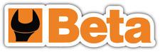 "Beta Italian Tools Italy Tool Car Bumper Window Tool Box Sticker Decal 7""X2"""