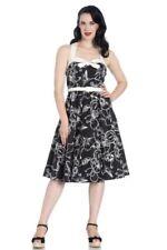 Any Occasion Halter Neck Dresses for Women's 1950s