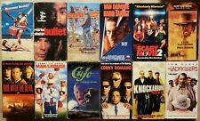 VHS Movie Lot Of Twelve Good Ones