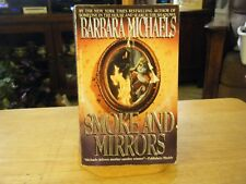 Smoke and Mirrors by Barbara Michaels (1990, Paperback)