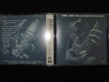 CD THE SON SEALS BLUES BAND /