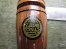 VINTAGE GAME CALL-DUCK CALL -GREAT SOUND-EXCELLENT