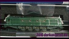 Epoche III (1949-1970) Dieselloks aus Gusseisen