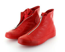 Converse Chuck Taylor AS Limited Edition Hi Red Shroud Leather Zip Gr. 37,5