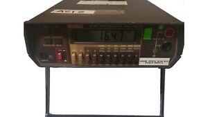 Keithley 175-AV  Autoranging Digital Multimeter