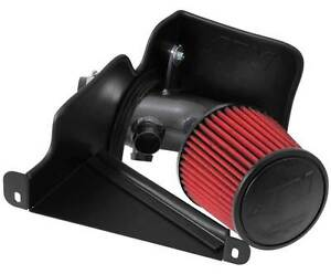 AEM Cold Air Intake System 11-14 Volkswagen Beetle & Jetta 2.5L L5 Gunmetal Gray