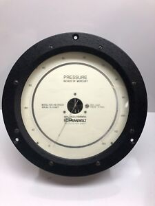 NEW WALLACE & TIERNAN PENNWALT DIFFERENTIAL PRESSURE GAUGE