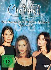 3 DVDs *  CHARMED - SEASON / STAFFEL 3 VOL. 2 - DIGIPACK  # NEU OVP =