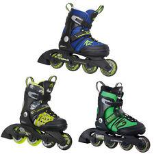Rollers et patins enfants K2
