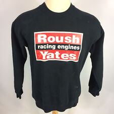 Vintage 90s Roush Yates Racing Engines Formula 1 Sprint Car Nascar Sweatshirt