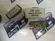 GE CR123H17.1B Overload Heater Element - NEW